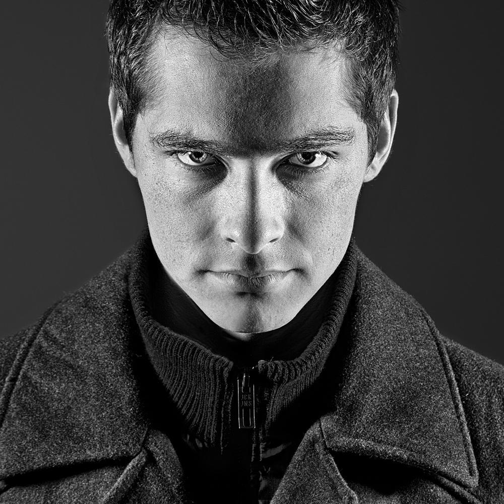 Portraitfoto Mann