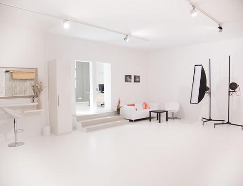 Eröffnung auf Umwegen – das Studio und seine Entstehung