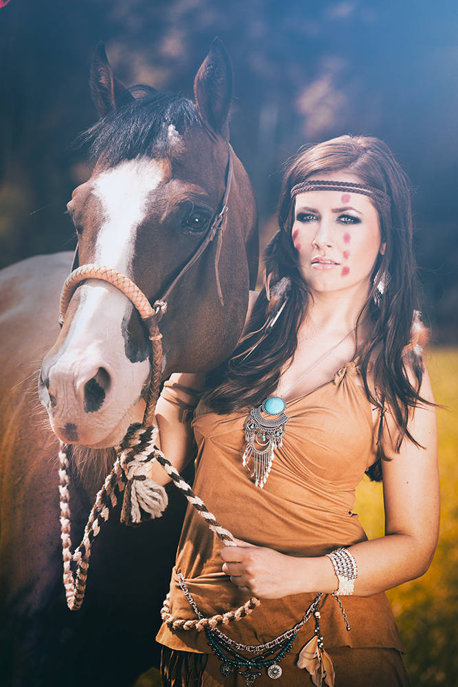 Fotos Pferd