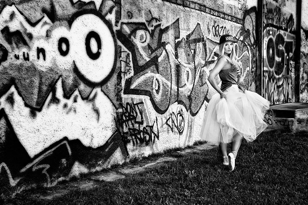Fotoshooting Studio München Fotostudio München Fotografin
